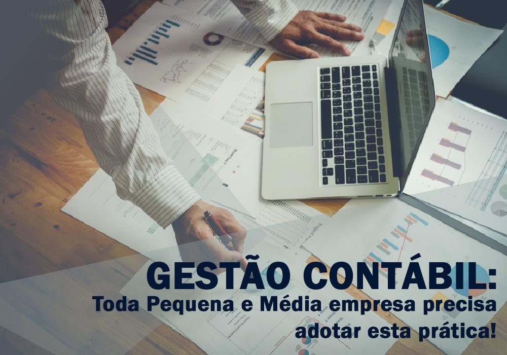 Gestao Contabil