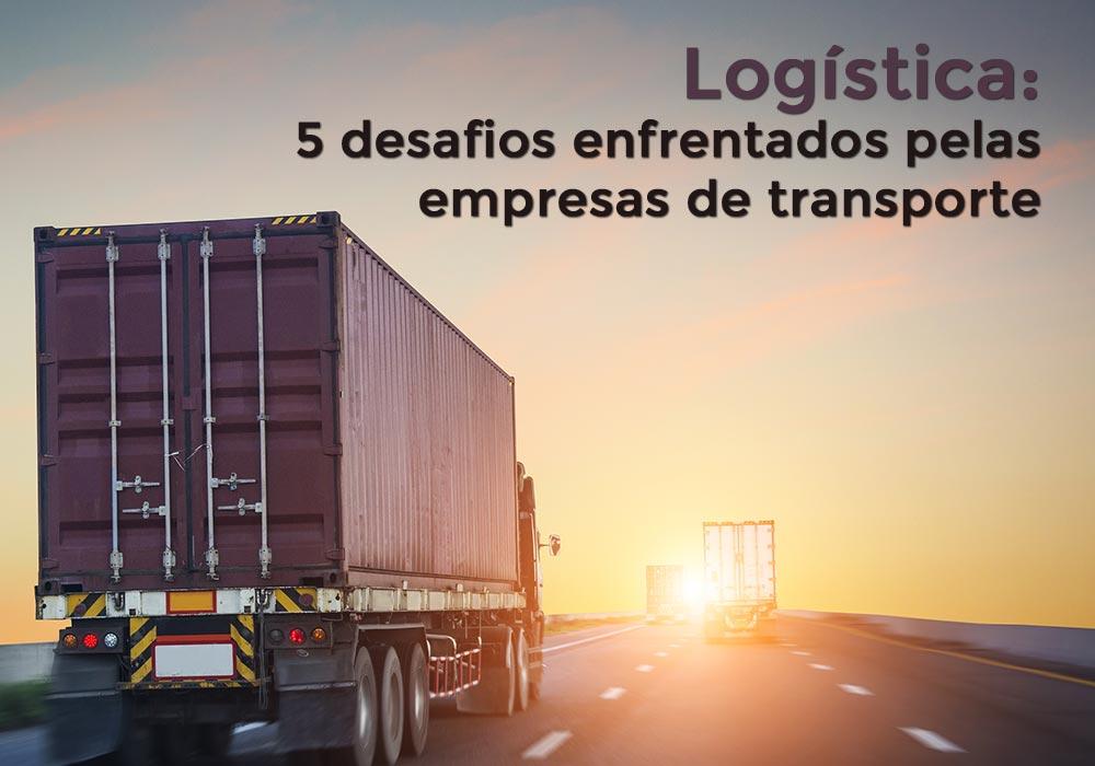 Empresas De Transporte