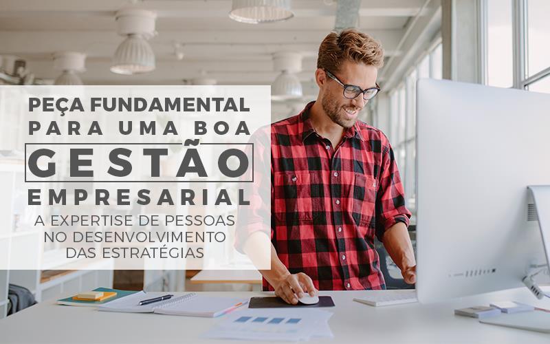 Fundamental Para Uma Boa Gestão Empresarial