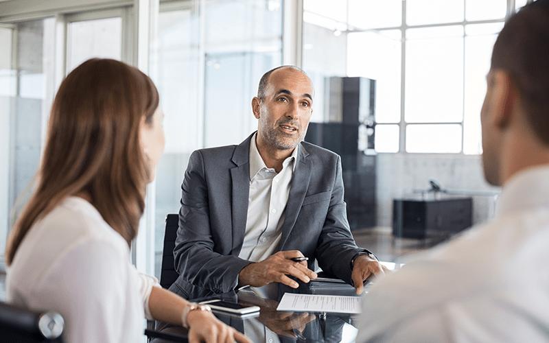 3 Segredos Para Atrair Clientes Para O Seu Negócio  Min