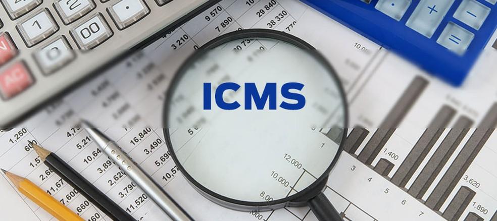 Icms - Afiscont Assessoria Fiscal, Contábil E Tributária
