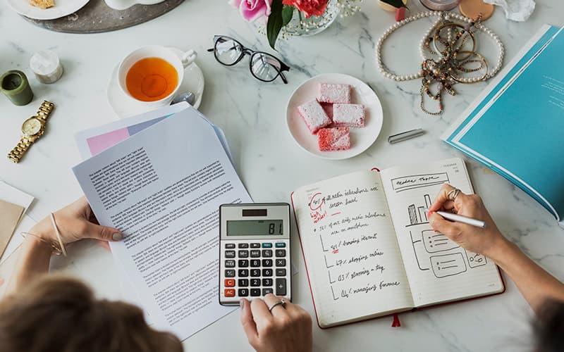 Fluxo De Caixa Projetado: A Solução Emergente Para A Segurança Financeira Da Sua Empresa